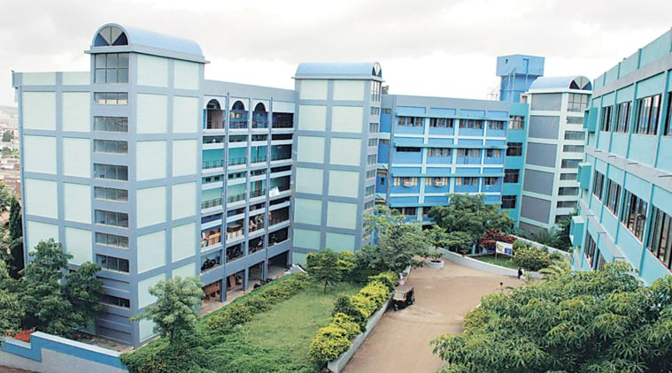 Vishwakarma University Pune Admission