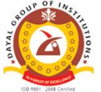 DGI Lucknow logo