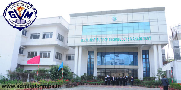 GVM Institute of Technology and Management Campus