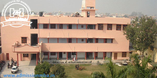 Hindu Institute of Management Admission