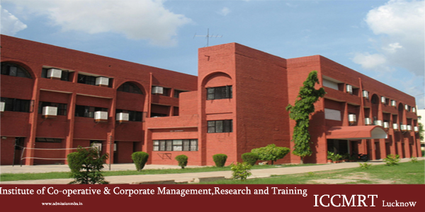 ICCMRT Lucknow Admission