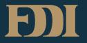 FDDI Footwear Design and Development Institute
