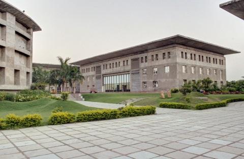 Karnavati University Gandhinagar
