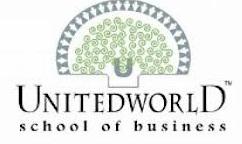 Unitedworld School of Business