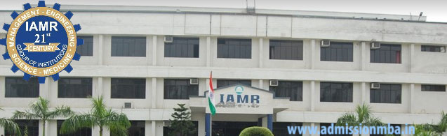 Institute Advanced Management Research Ghaziabad
