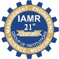 IAMR, Institute of Advanced Management and Research Ghaziabad