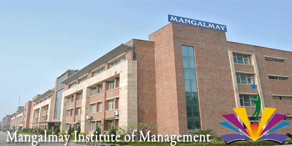 Mangalmay Institute of Management