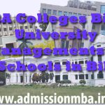 MBA Colleges in Bihar