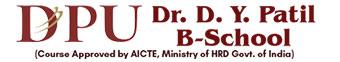 Dr DY Patil B School Pune