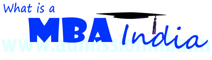 What is an India MBA