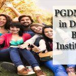 PGDM Admission in Bihar