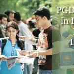 PGDM Admission in Rajasthan