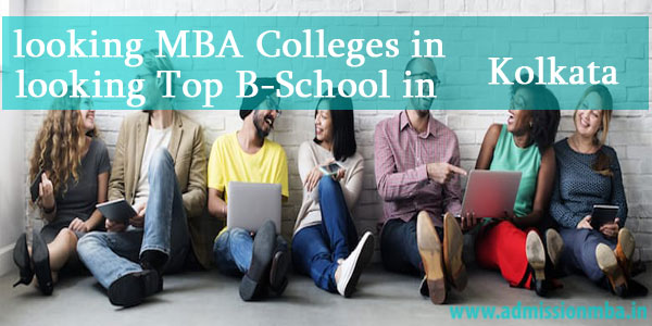 MBA Colleges in Kolkata