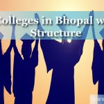 MBA Colleges in Bhopal with Fees Structure