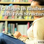 MBA Colleges in Bhubaneswar with Fees Structure