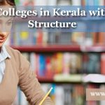 MBA Colleges in Kerala with Fees Structure