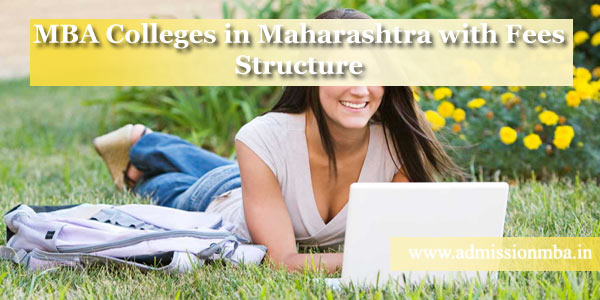 MBA Colleges in Maharashtra with Fees Structure