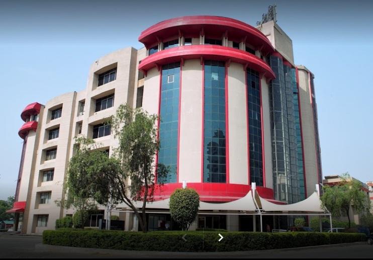 AU Gurgaon