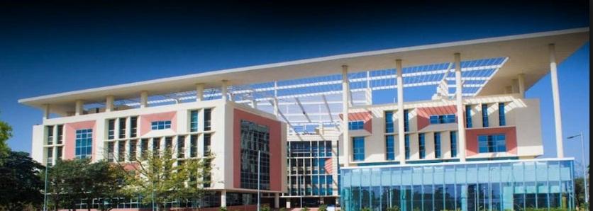 BML Munjal University Gurgaon Campus
