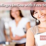 MBA Colleges in Goa with Fees Structure