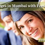 MBA Colleges in Mumbai Fees Structure