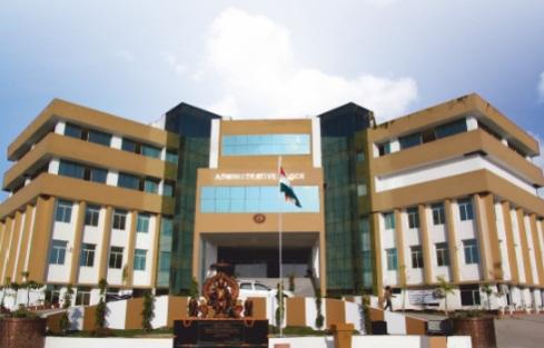 Maharaja Agrasen University Solan Admission