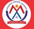 Maharaja Agrasen University Solan