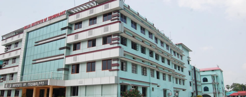 Millia Institute of Technology Admission