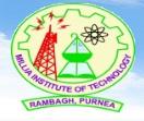 Millia Institute of Technology