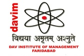 DAV Institute of Management Faridabad