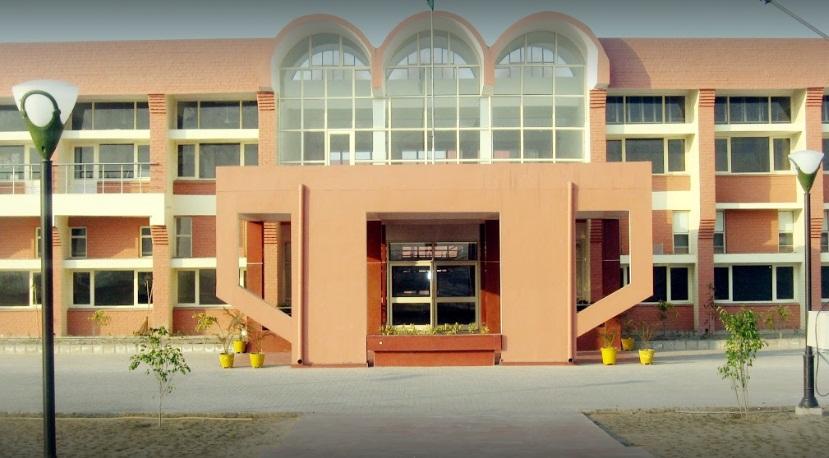 DCRUST Murthal Campus