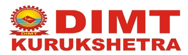 DIMT Kurukshetra