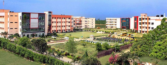 Ganpati Business School Haryana Admission