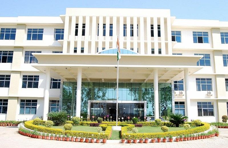 GIMT Kurukshetra Admission 2019