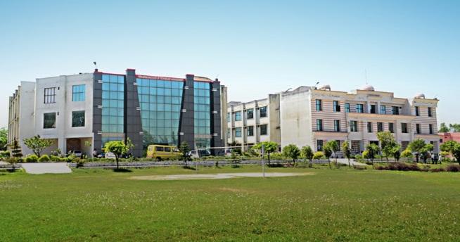 HITM Ambala Campus