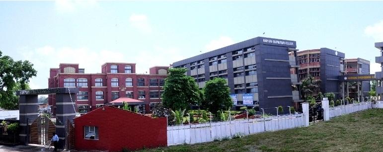 Haryana Engineering College Admission