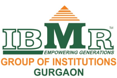IBMR Business School Gurgaon Haryana