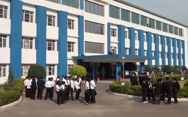 ICL Ambala Campus