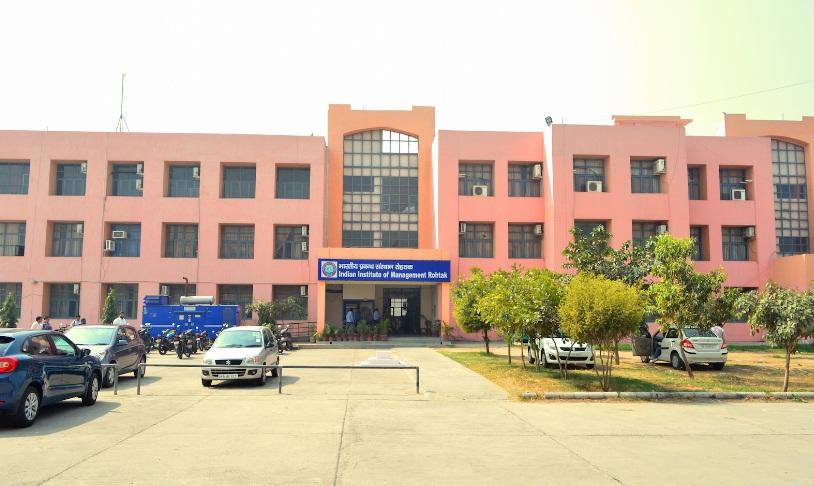 IIM Rohtak Admission