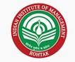 Indian Institute of Management Rohtak
