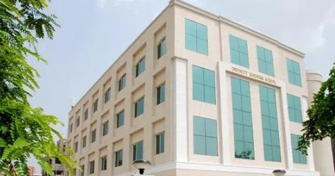 Infinity Business School Gurugram Admission