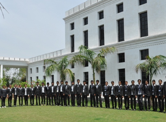 Keshav Group of Institutions Karnal Admission