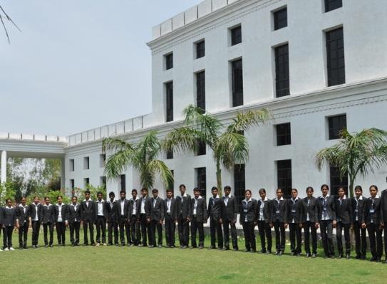 KGI Karnal admission