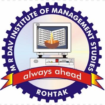 MR DAV Institute of Management Studies