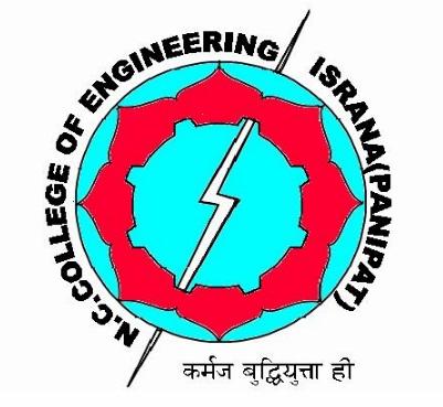 NC College Of Engineering