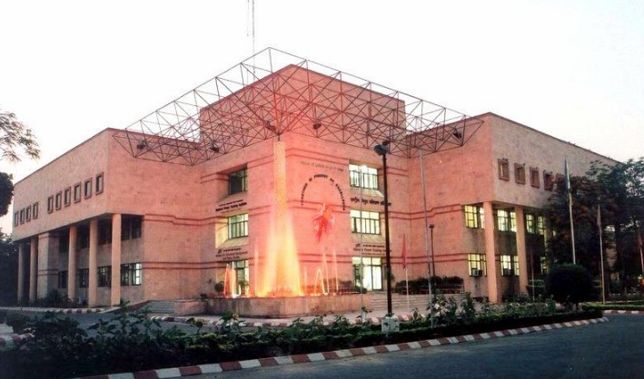 National Power Training Institute Faridabad Campus