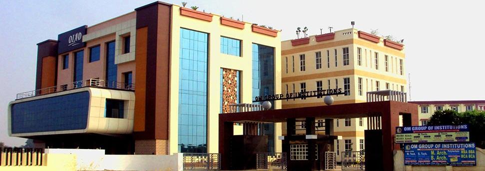OGI Hisar Campus