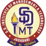 SD Institute of Management and Technology