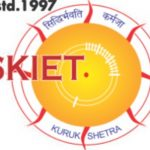 SKIET Shri Krishan Institute of Engineering & Technology Kurukshetra