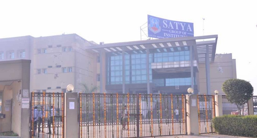 Satya College of Engineering and Technology Admission